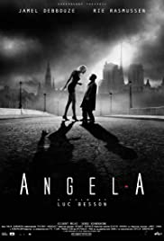 Angel-A (2005) Poster - Movie Forum, Cast, Reviews