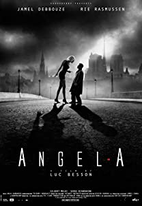 Japanese downloadable movies Angel-A France [Full]