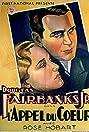 Chances (1931) Poster