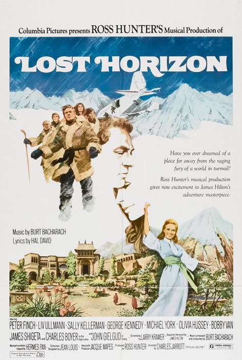 Horizonte Perdido [Dub] – IMDB 7.8