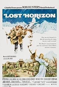 Primary photo for Lost Horizon