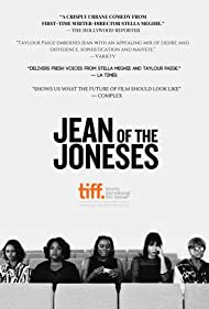 Jean of the Joneses (2016)
