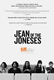 Jean of the Joneses Poster