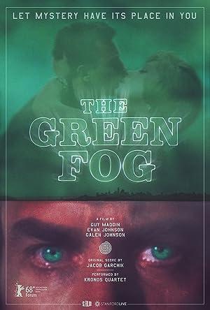 Where to stream The Green Fog