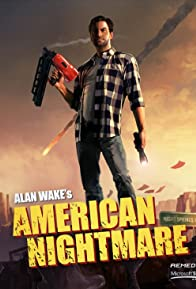 Primary photo for Alan Wake's American Nightmare