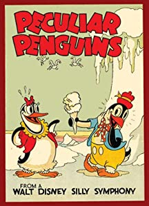 Movies coming soon Peculiar Penguins by Burt Gillett [Quad]