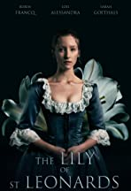 The Lily of St Leonards