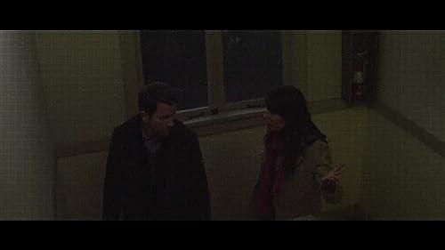 The Listener Official Trailer