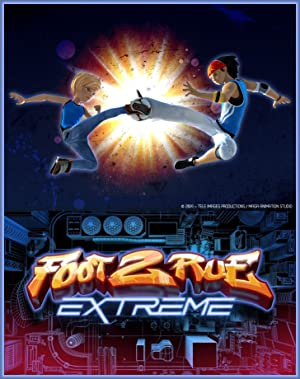 Where to stream Foot 2 Rue Extreme