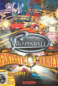 Primary photo for Pro Pinball: Fantastic Journey