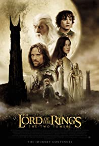 Primary photo for The Lord of the Rings: The Two Towers