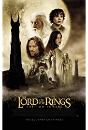 Download The Lord of the Rings: The Two Towers (2002) Movie