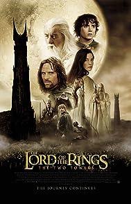The Lord of The Ringsลอร์ดออฟเดอะริงส์