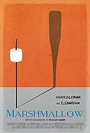 Marshmallow Poster