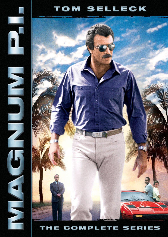Magnum Pi Tv Series 19801988 Imdb