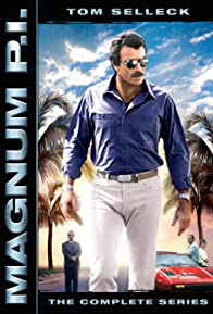 Primary photo for Magnum, P.I.