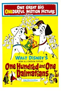 Comedy movies good watch One Hundred and One Dalmatians [avi]