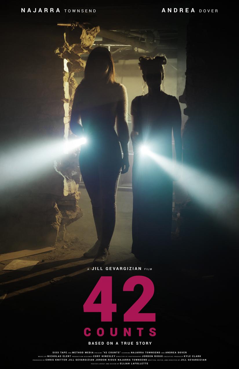 42 Counts (2018) - IMDb