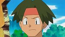 Masara Town, Pokémon Trainer's Journey Begins