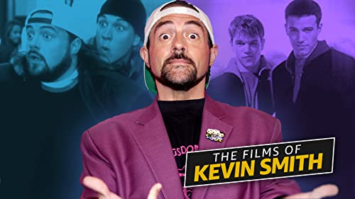 A Guide to the Films of Kevin Smith