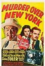Murder Over New York