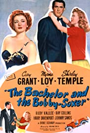 The Bachelor and the Bobby-Soxer (1947) 1080p