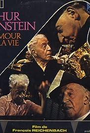 L'amour de la vie - Artur Rubinstein (1969) - IMDb