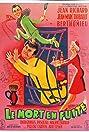 Les deux font la paire (1954) Poster
