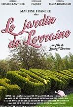 Le jardin de Lorraine