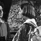 May Britt in Jolanda la figlia del corsaro nero (1953)