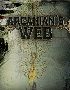 Downloaded movies into itunes Arcanian's Web [HDR]