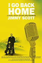 I Go Back Home: Jimmy Scott Poster