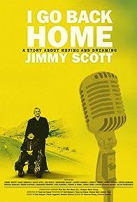Primary photo for I Go Back Home: Jimmy Scott