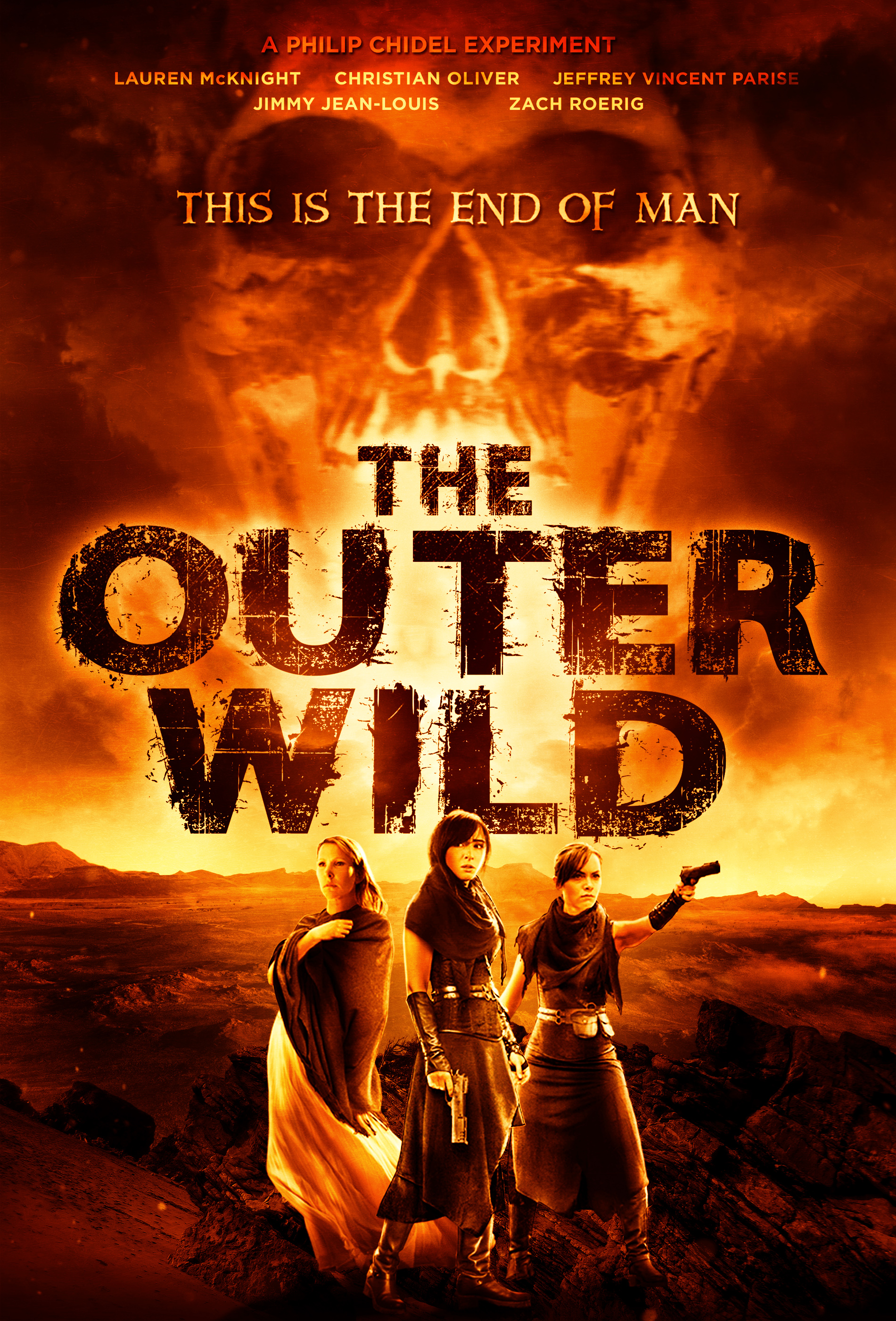 watch the outer wild (2018)