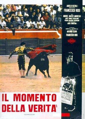 Il momento della verità (1965)