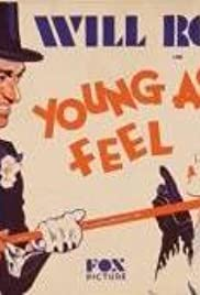 Young as You Feel Poster