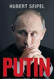 I, Putin: A Portrait Poster