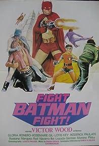 Primary photo for Fight! Batman, Fight!