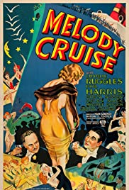 Melody Cruise (1933) Poster - Movie Forum, Cast, Reviews