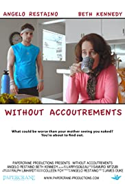 Without Accoutrements Poster