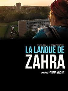 La langue de Zahra (2011)