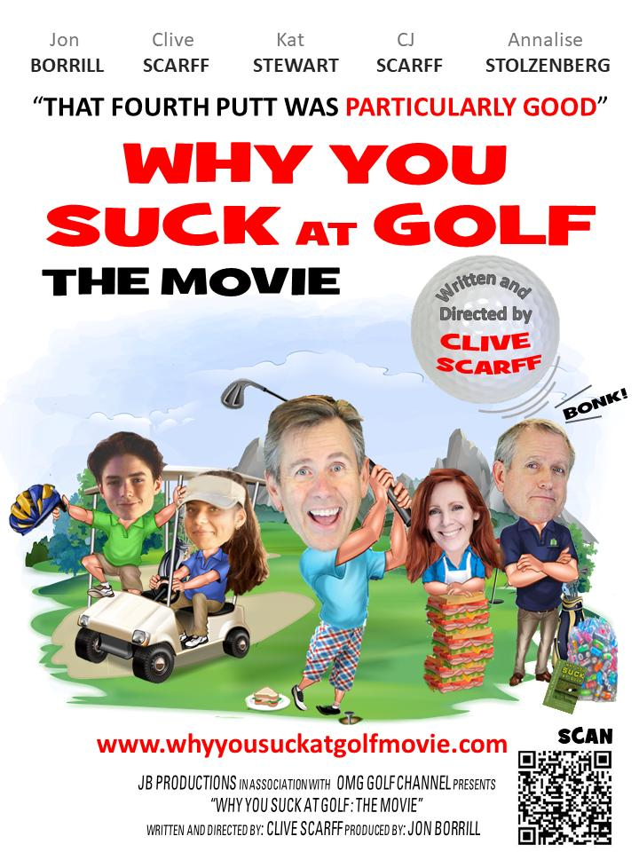 watch Why You Suck at Golf on soap2day