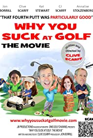 Why You Suck at Golf (2020)