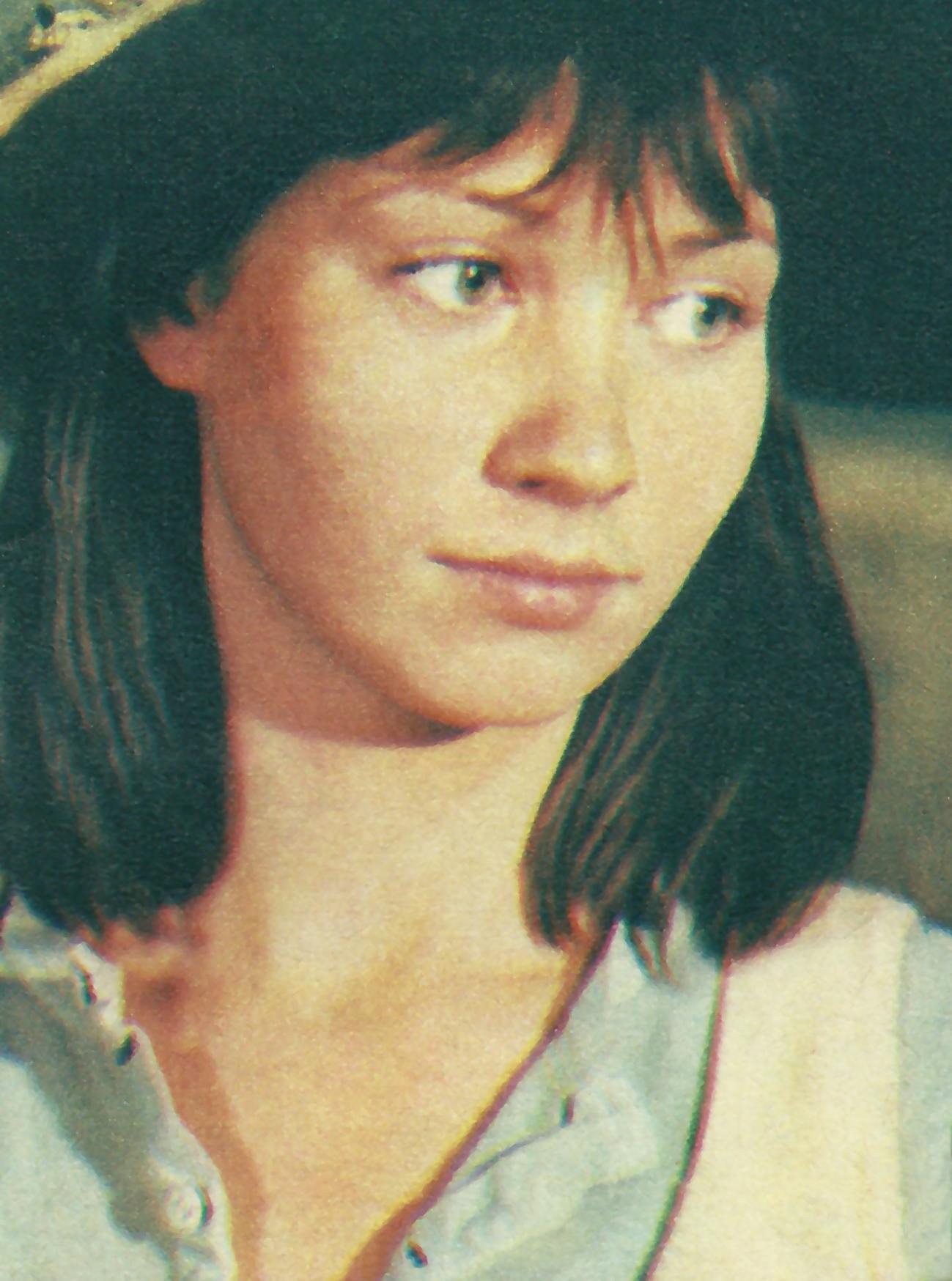 Antje Straßburger in Die Geschichte vom goldenen Taler (1985)
