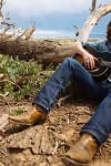 Hayes Carll Revisits 'Bad Liver and a Broken Heart' for New Acoustic Album
