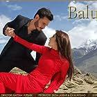 Osman Khalid Butt and Ainy Jaffri in Balu Mahi (2017)