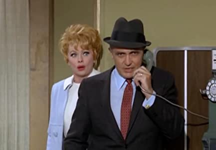 Watch Online Date Movie The Lucy Show Lucy Meets Sheldon Leonard By