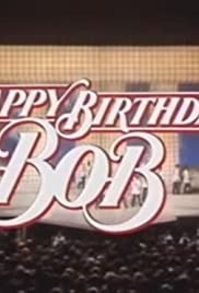 Happy Birthday, Bob! Poster