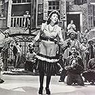 Anne Brown, Dante DiPaolo, Shep Houghton, Bob Mascagno, Milada Mladova, Michael Panaieff, Willard Van Simmons, and George Zoritch in Rhapsody in Blue (1945)