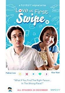 Love At First Swipe (2018)